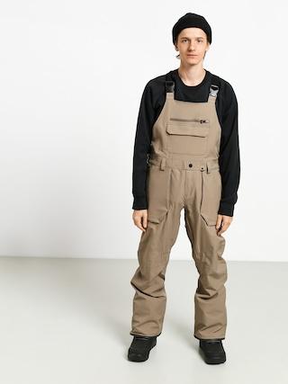 Pantaloni pentru snowboard Volcom Roan Bib Overall (tek)