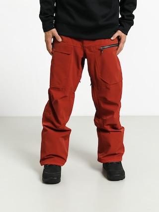 Pantaloni pentru snowboard Quiksilver Tr Stretch (barn red)