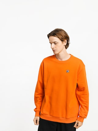 Hanorac Fila Hector Crew (mandarin orange)