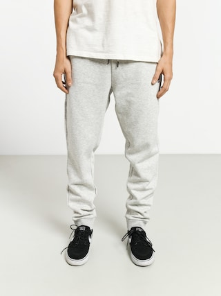 Pantaloni Fila Kuddusi (light grey melange bros)