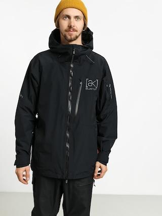 Geacu0103 de snowboard Burton Ak Gore Cyclic (true black)