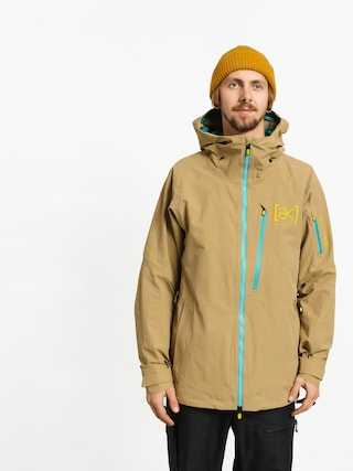 Geacu0103 de snowboard Burton Ak Gore Cyclic (kelp)