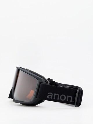 Ochelari pentru snowboard Anon M3 W Spare (smoke/sonar smoke)