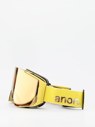 Ochelari pentru snowboard Anon Sync (camo/sonar bronze)
