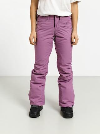 Pantaloni pentru snowboard Roxy Backyard Wmn (very grape)