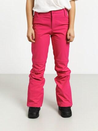 Pantaloni pentru snowboard Roxy Creek Wmn (beetroot pink)