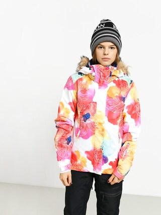 Geacu0103 de snowboard Roxy Jet Ski Wmn (aquarel flowers)