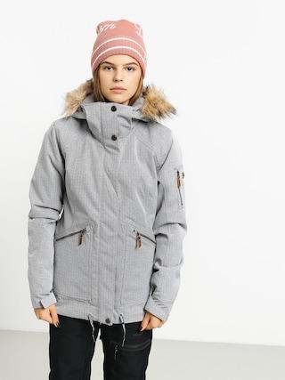 Geacu0103 de snowboard Roxy Meade Wmn (heather grey)