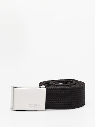 Curea Fjallraven Canvas Belt (black)