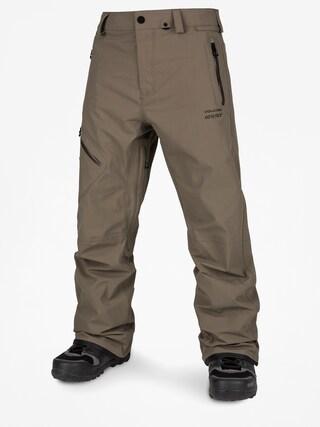 Pantaloni pentru snowboard Volcom L Gore Tex (tek)