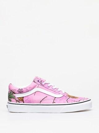 Pantofi Vans Old Skool (realtree xtra)
