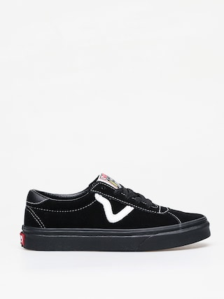 Pantofi Vans Sport (black/black)