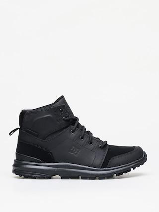 Pantofi de iarnu0103 DC Torstein (black/black/black)