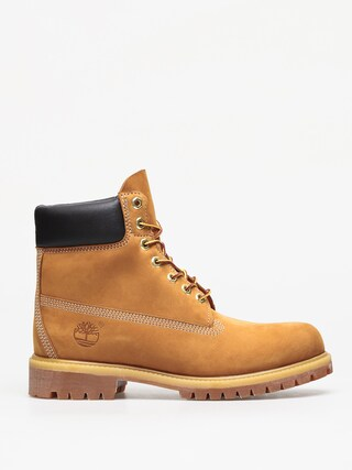 Pantofi Timberland 6 In Premium (wheat nubuck)