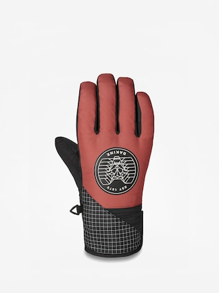 Mu0103nuu0219i Dakine Crossfire Glove (tandoori spice)