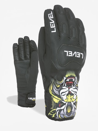 Mu0103nuu0219i Level Race Jr (pk black)