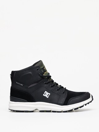 Pantofi DC Torstein (camo black)