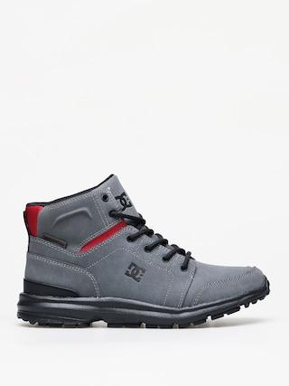 Pantofi DC Torstein (grey/black/red)