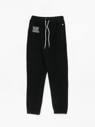 Pantaloni Volcom Lil Fleece Wmn (black)