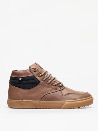 Pantofi Element Topaz C3 Mid (walnut pullup)