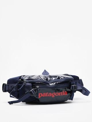 Borsetu0103 de bru00e2u Patagonia Black Hole Waist Pack 5L (classic navy)