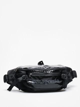 Borsetu0103 de bru00e2u Patagonia Black Hole Waist Pack 5L (black)