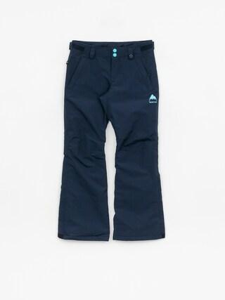 Pantaloni pentru snowboard Burton Sweetart (dress blue)