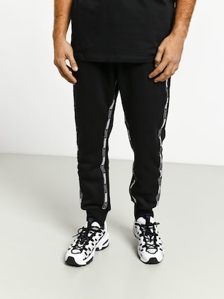 Pantaloni MassDnm Gap Sneaker Fit (black)