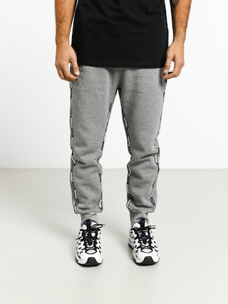 Pantaloni MassDnm Gap Sneaker Fit (light heather grey)
