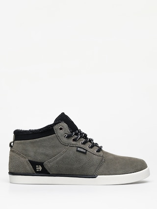 Pantofi Etnies Jefferson Mid (olive/black)