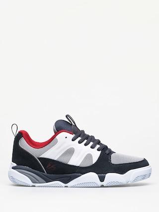 Pantofi eS Silo (navy/white/grey)