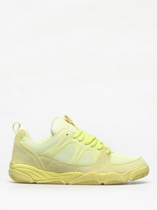 Pantofi eS Silo (lime)