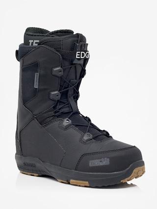u00cencu0103lu021bu0103minte pentru snowboard Northwave Edge Sl (black)