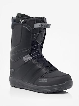 u00cencu0103lu021bu0103minte pentru snowboard Northwave Freedom Sl (black)