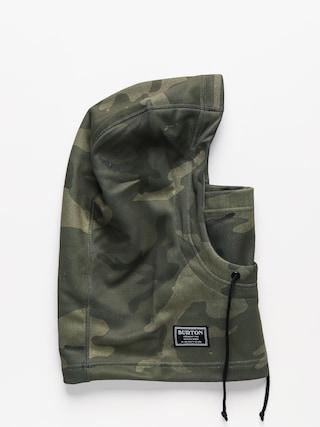 Eu0219arfu0103 Burton Bonded Hood (worn camo)