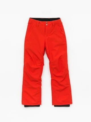 Pantaloni pentru snowboard Quiksilver Estate (poinciana)