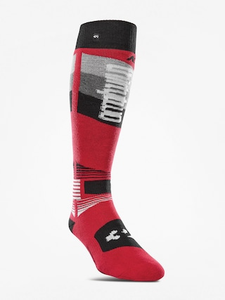 u0218osete ThirtyTwo Asi Merino Performance (red)