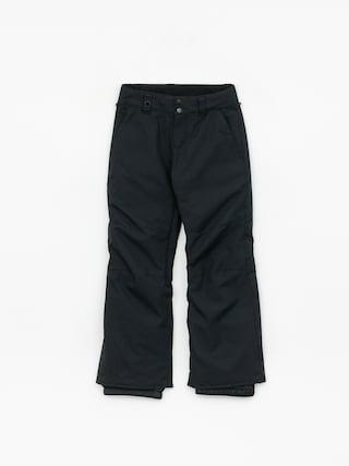Pantaloni pentru snowboard Quiksilver Estate (black)