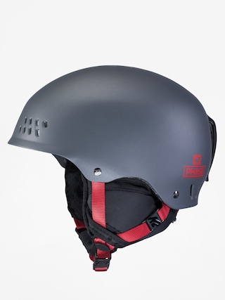 Cascu0103 K2 Phase Pro (gunmetal)