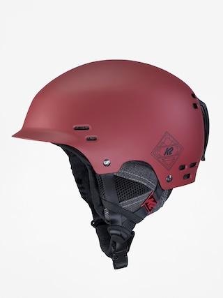 Cascu0103 K2 Thrive (deep red)
