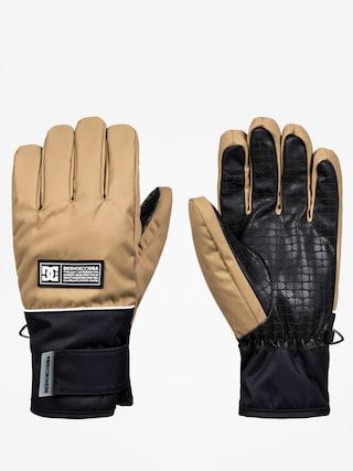 Mu0103nuu0219i DC Franchise Glove (kelp)