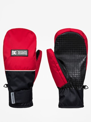 Mu0103nuu0219i DC Franchise Mitt (racing red)
