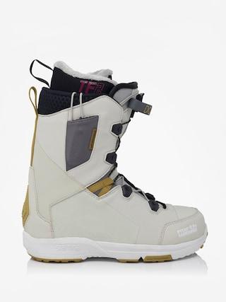 u00cencu0103lu021bu0103minte pentru snowboard Northwave Domino Sl Wmn (light grey)