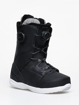 u00cencu0103lu021bu0103minte pentru snowboard Ride Hera Wmn (black)