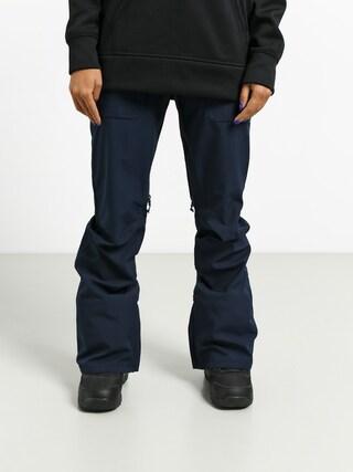Pantaloni pentru snowboard Burton Vida Wmn (dress blue)