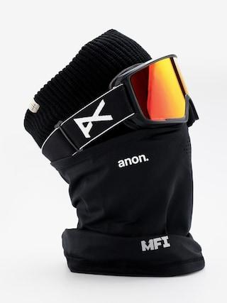 Ochelari pentru snowboard Anon M3 Mfi W Spare (black/sonar red)
