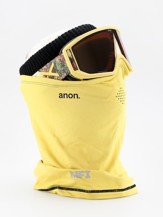Ochelari pentru snowboard Anon Relapse Mfi (camo/sonar bronze)