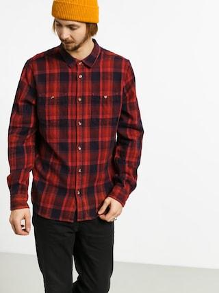 Cu0103mau0219u0103 Etnies Ruskin Flannel (red/navy)