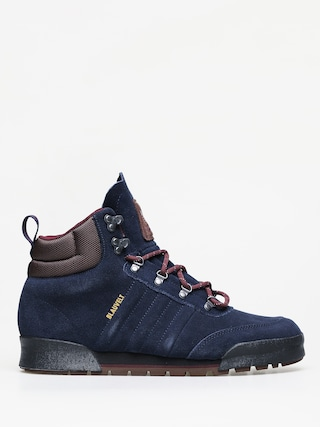 Pantofi adidas Jake Boot 2.0 (conavy/maroon/brown)