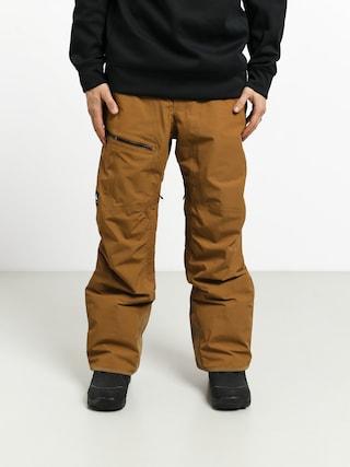 Pantaloni pentru snowboard Quiksilver Forever (otter)